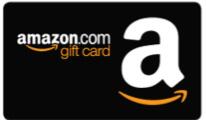 tarjetas de regalo de Amazon.com
