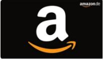 Amazon.de-Gutscheine
